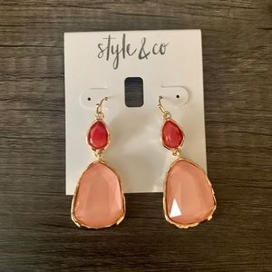 Style & Co Earrings